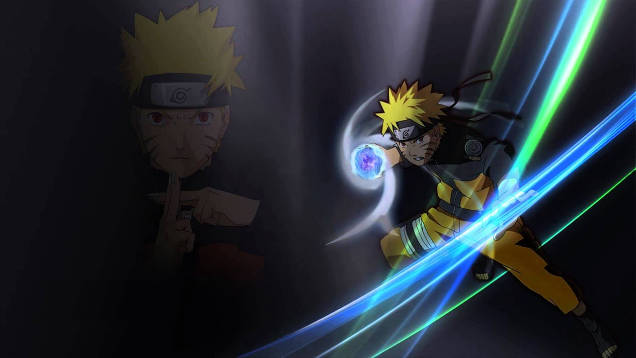 Fondos De Pantalla De Naruto: Fondo De Pantalla Movible De Naruto
