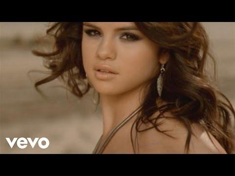Selena Gomez & The Scene - Un A