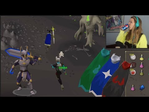 Doing The Mage Arena 2 Miniquest For Imbued Cape Am I Late Again Oldschool Runescape Youtube Progress on quest cape completion. youtube