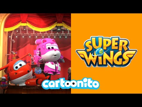 Super Wings | It