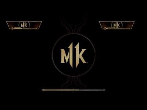 Canal sonic Gameplay   Oliveira o canal da porrada  Mortal kombat 11 online