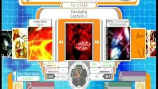 DDR Universe 3 - Unlocked Songlist (No DLC)