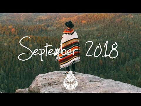 Indie/Rock/Alternative Compilation - September 2018 (1½-Hour Playlist)