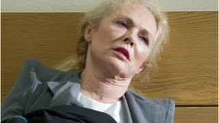 Agnieszka przyszła pijana do sądu! [Na Wspólnej]