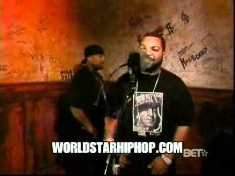 ice cube wc rap city freestyle video games video review
