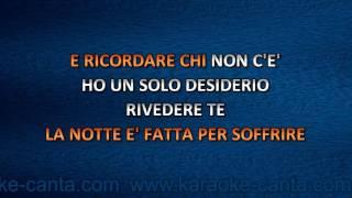 Neil Sedaka - La Notte e' fatta per Amare (Video karaoke)