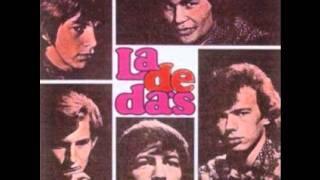 The La De Da's - I Take What I Want