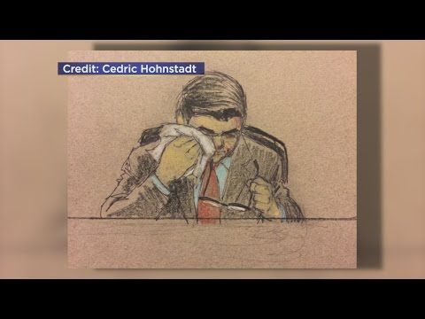 Jury In Yanez Case Ends 2nd Day Of Deliberation