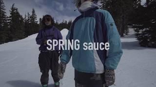 Spring Sauce