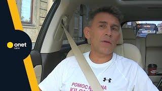 Robert Korzeniowski o akcji Pomoc Mierzona Kilometrami | #OnetRANO