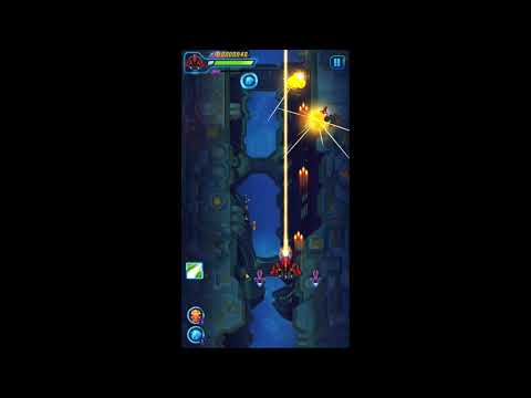 Galaxy Wars - Fighter Force android game first look gameplay español