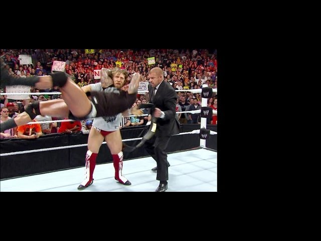 WWE RAW 9/16/2013 Full recap & Review LIVE ! Travel Video