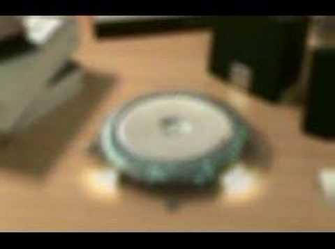 UFO Mobile