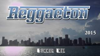 Reggaeton Summer Mix 2015 [HD] Don Omar, Sean Paul, Farruko, Daddy Yankee & More!