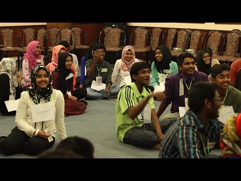 Youth Leadership Programme 2014
