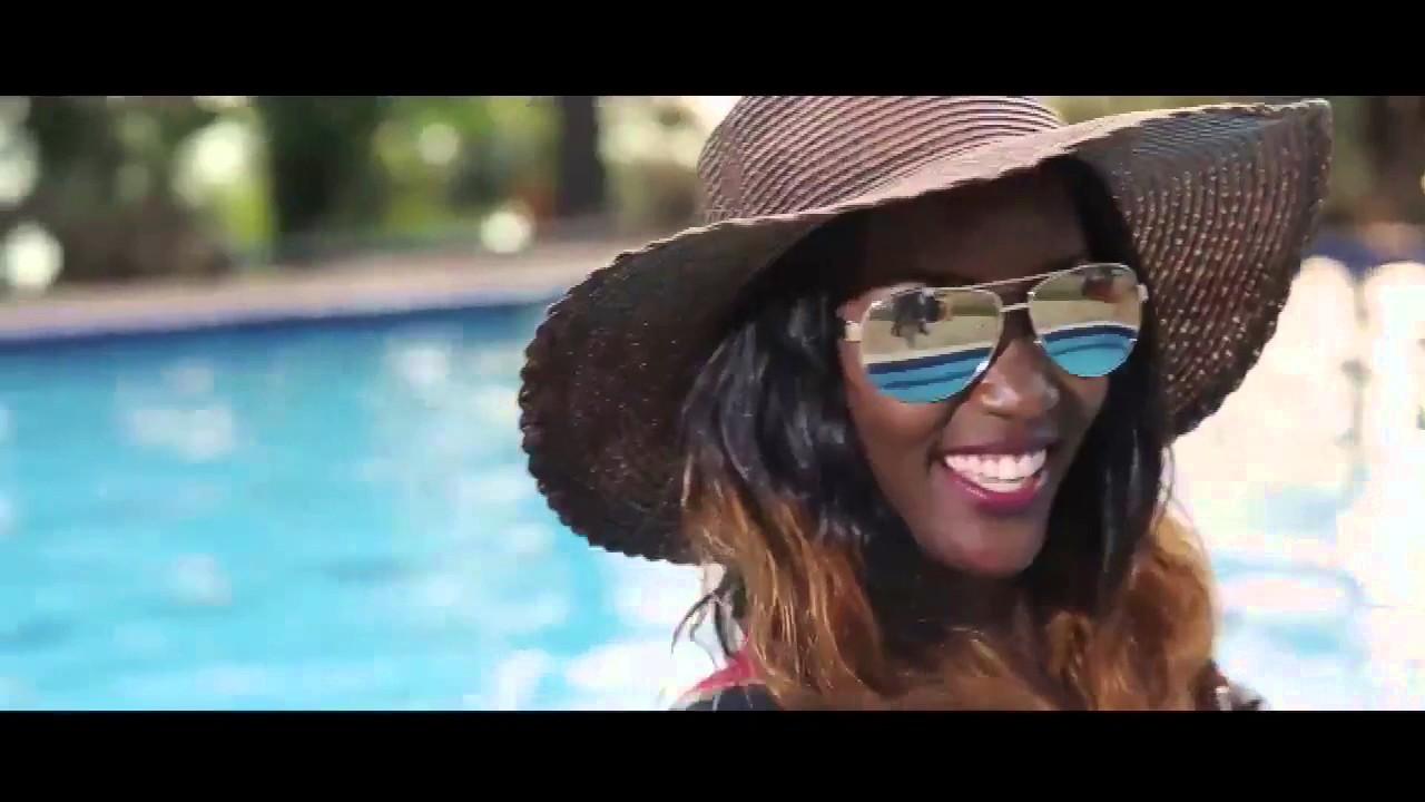 Download Nseko Khalifa Aganaga ft Minah Izah New Ugandan music 2016 HD Sandrigo Promo
