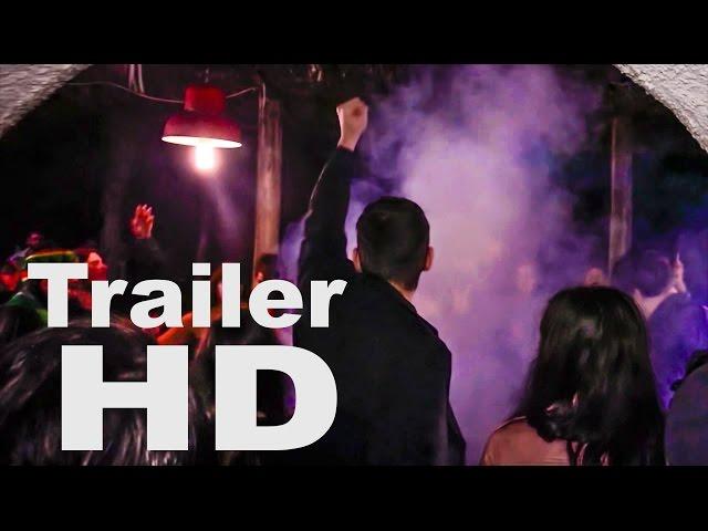 Perros Verdes Trailer (2017)