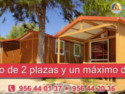 Camping Conil Cadiz Youtube