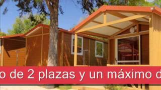 Camping Conil Cadiz
