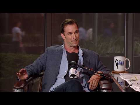 "Actor Noah Wyle of the New Film ""Shot"" Joins The Rich Eisen  InStudio  Full"