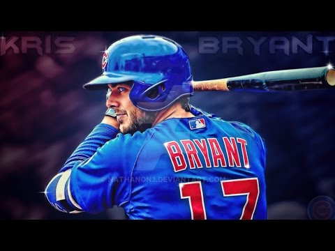 Kris Bryant (His Story, Highlights, and more)