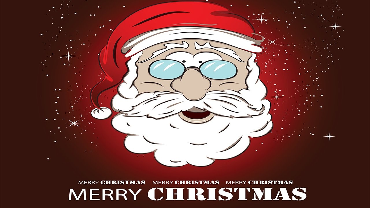 Rock and Roll Christmas Music - YouTube