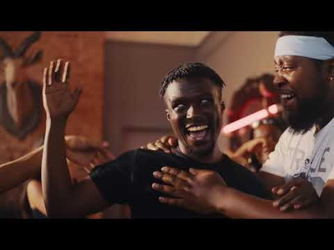 sarkodie,-donae'o-&-idris-elba---party-&-bulls#!t-(official-video)