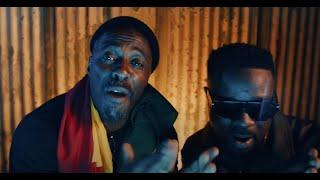 Sarkodie, Donae'O & Idris Elba - Party & Bulls#!t (Official Video).mp3