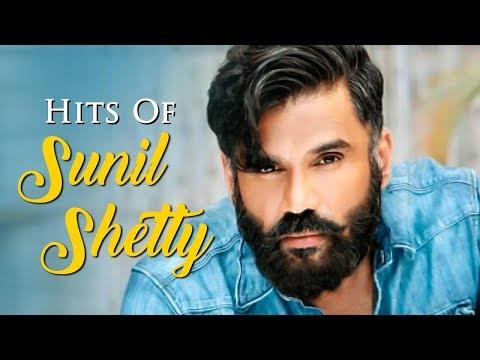 best-of-sunil-shetty-songs-|-90's-super-hit-songs-|-evergreen-old-hindi-songs