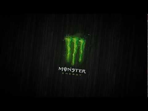 MonsterEnergy Wallpaper Progression [nERoXGraphics|1080p]
