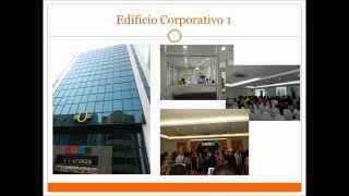 Utoken Presentación Latinoamérica