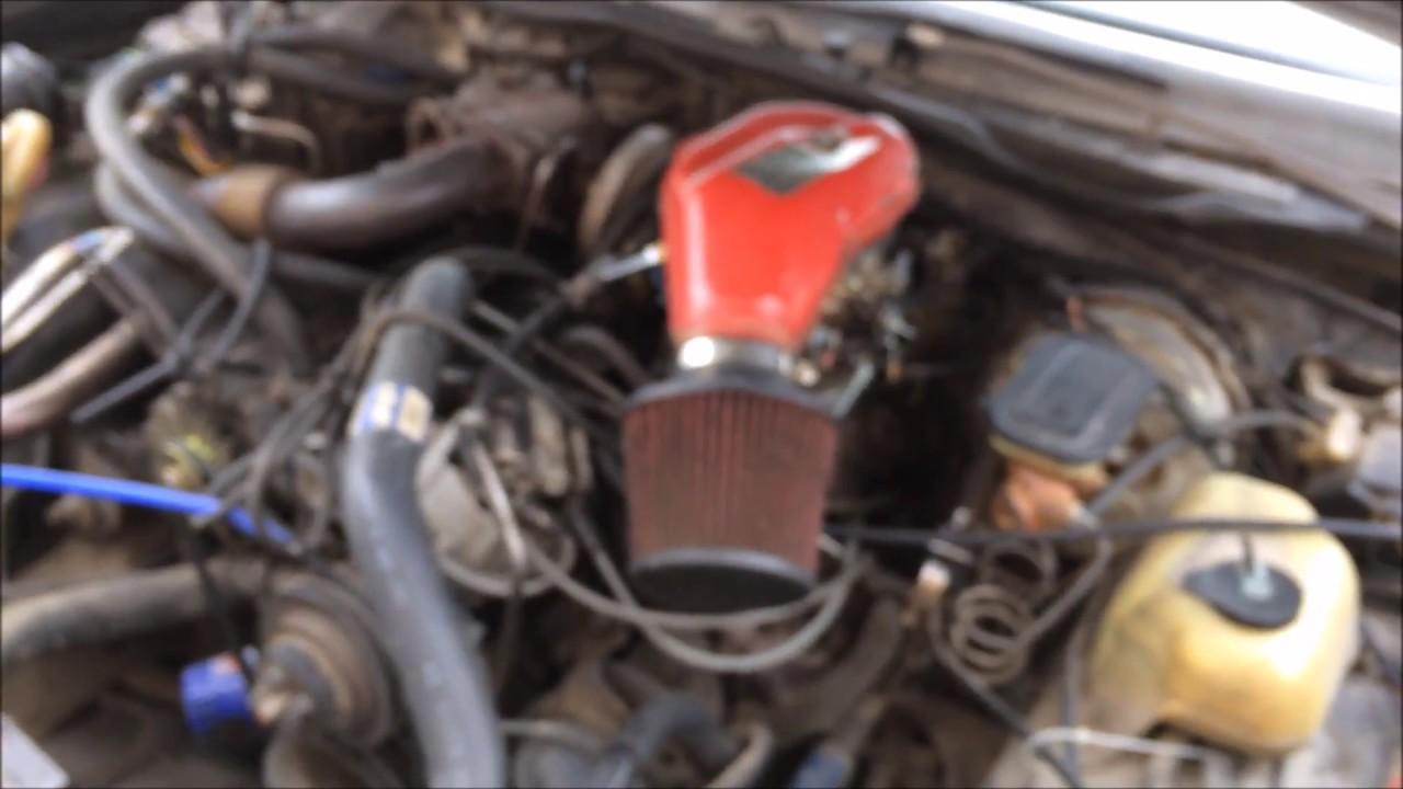 driving draw thru carb turbo 1980 buick regal sportcoupe [ 1280 x 720 Pixel ]