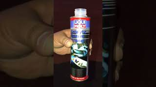 كيا موهافي - تنظيف فلاتر البيئة - kia Mohave Borrego catalytic clean