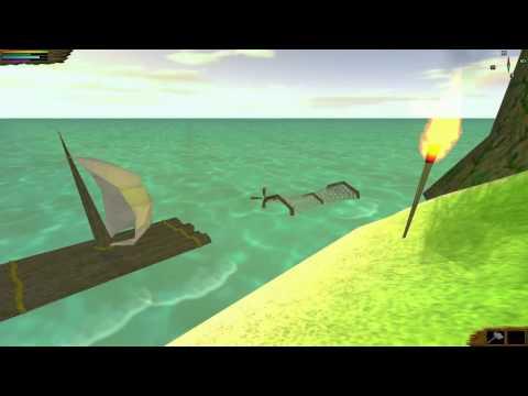 Прохождение игры Stranded 2 серия 6.