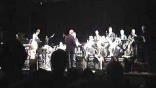 Humber College Faculty Big Band - The Torch (Kirk Macdonald)