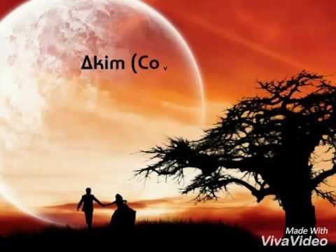 Hatimu Milikku -Akim- (Lirik)
