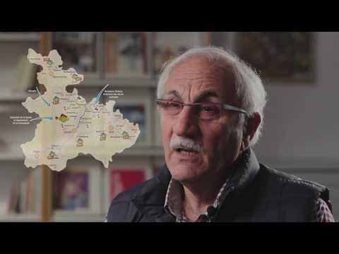 Énergie solaire à la ferme de Lusadzor - Arménie