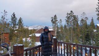 Отдых в горах Горнолыжный курорт Колорадо Winter park resort Amirsoy Снег Америка Ташкент сити Uzbek