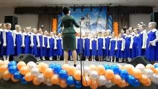 Международный конкурс – фестиваль детского творчества «Заводной апельсин»