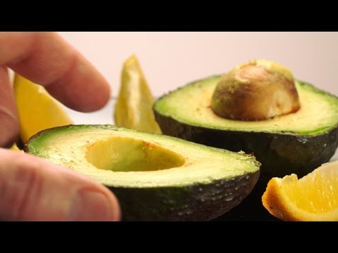Why Eating Avocados Will Let You Live Longer