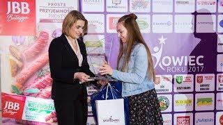 Sportowiec Roku 2017. Nagroda dla Zofii Sobotki