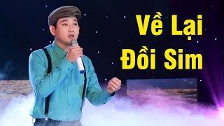 Về Lại Đồi Sim - Phạm Thái [Official]
