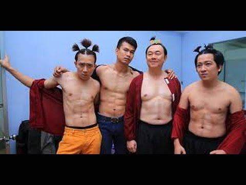 Hài Trấn Thành hay nhất 2014,2015, Hài Trường Giang, Hài Hoài Linh, Hài Việt Hương 2014