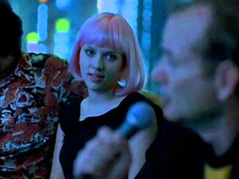 Karaoke Scene - Lost in Translation