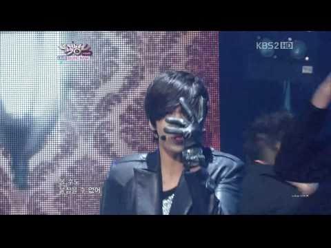 [HD] 110128 Park Jung Min - Not Alone