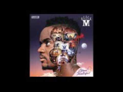 Black M - Tout ce qu'il faut - (audio) ft Gradur A