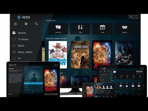 How To Install New 2019 Kodi 18 Leia & Krypton On Android Box That Is Quick & Easy.