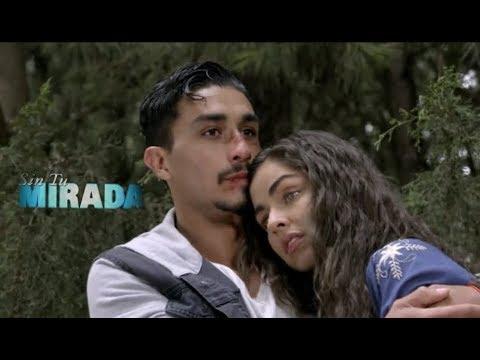 Sin tu mirada - Marina y Luis Alberto (parte9) capítulo 8