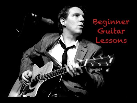 E minor chord on guitar   Beginner Guitar