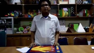 alat peraga jargomet untuk menghitung trigonometri dengan sudut istimewah